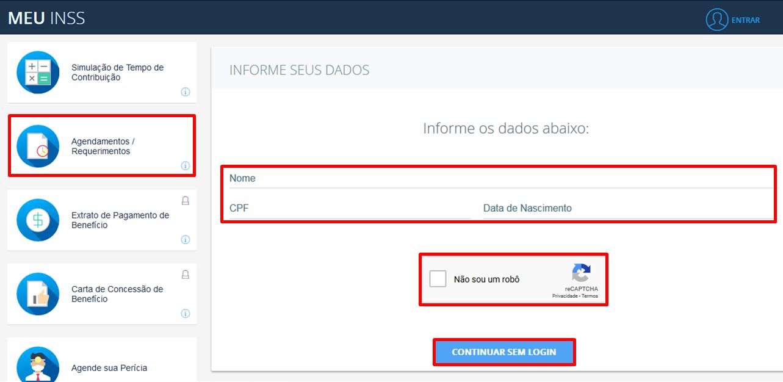 agendamento-inss-online
